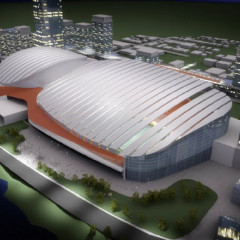 Homes near new arenas can expect increase in real estate value