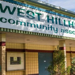 West Hillhurst Infills