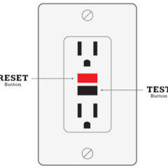 Installing / Testing a GFIC Outlet