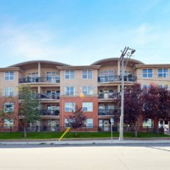 SOLD – Adult-Only Kingsland Condo