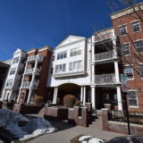 Garrison Green Apartment – 1 Bedroom, Den and Main Level Patio