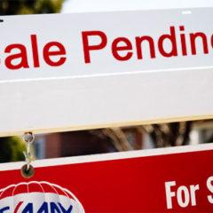 Conditional Sales Disclosure