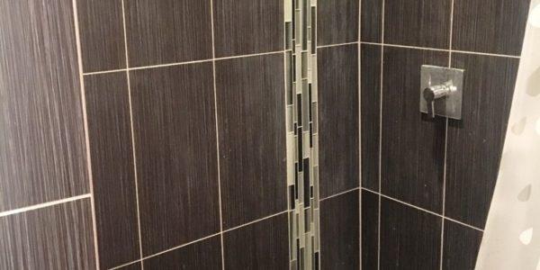 7401B Shower